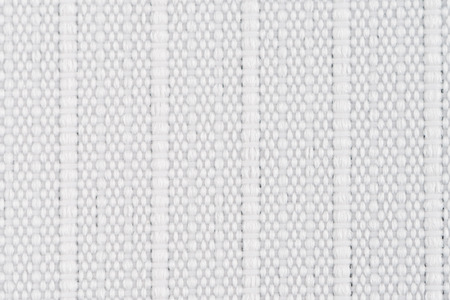 jute texture: Closeup detail of white fabric texture background.