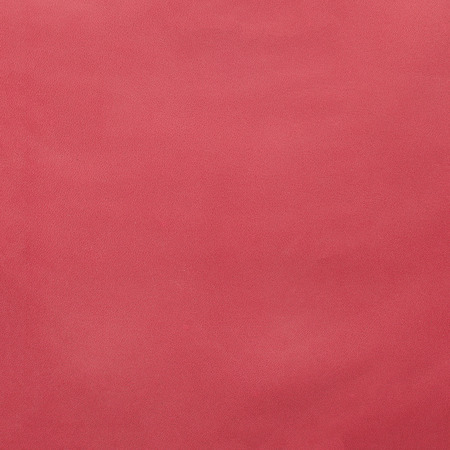 Pink leather texture closeup detailed background. Stock Photo