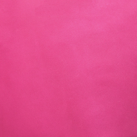 Pink leather texture closeup detailed background. Standard-Bild