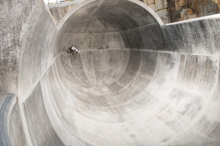 BELMONTE, PORTUGAL - JULY 12, 2014  Joao Sales during the The Lost Bowl Event