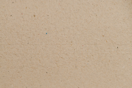 Recycled paper texture closeup background. Stock Photo