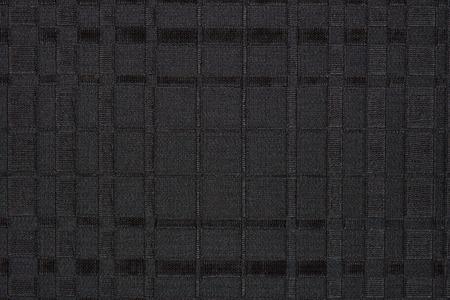 embossed: Black wallpaper embossed texture for background.