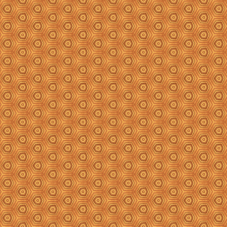 parquetry: Geometric abstract pattern. Background design in woody colors Stock Photo
