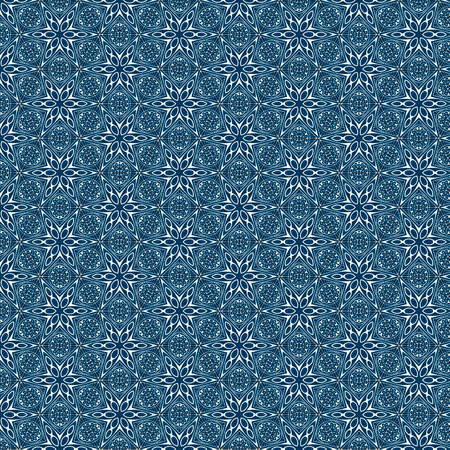 Geometric abstract pattern. Background design.