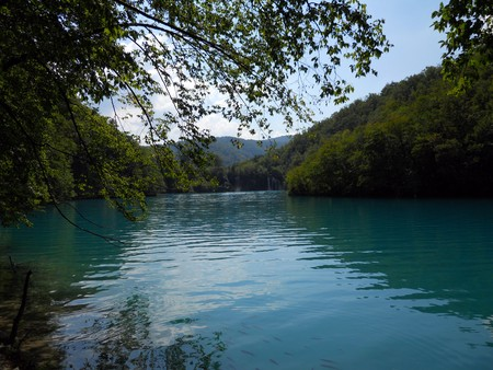 plitvice: Lake of Plitvice, Croatia