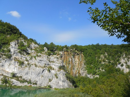 Lake of Plitvice, Croatia Stock Photo - 7681328
