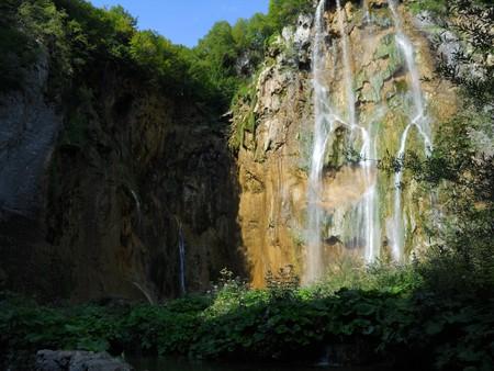 Lake of Plitvice, Croatia Stock Photo - 7681307