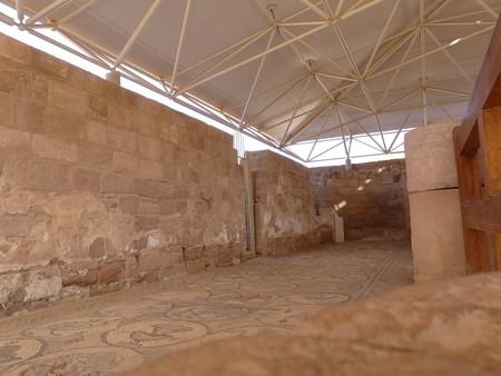 The Tresury from the Siq, Petra, Jordan photo