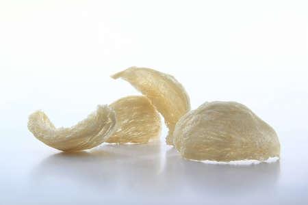 고품질 맑은 식용 새 둥지