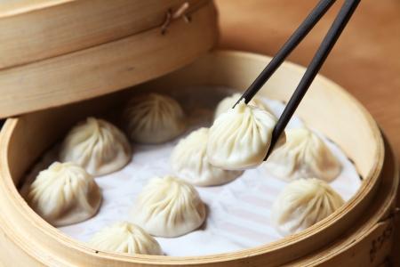 dumpling: Chinese dim sum