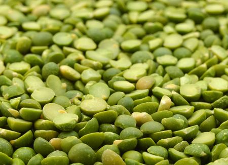 Green bean or mung bean background. Agriculture product, food.