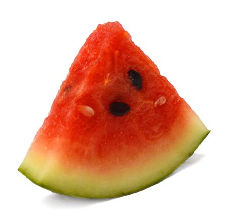 piece of water melon