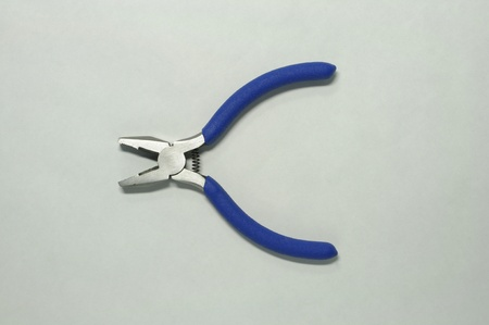 Wire stripper and cutter photo