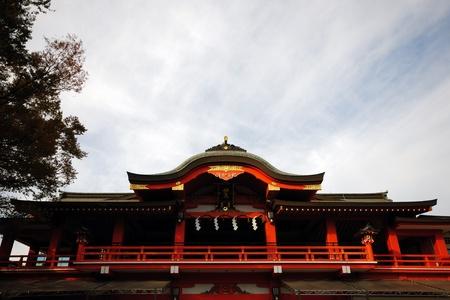 temple Stock Photo - 11209202