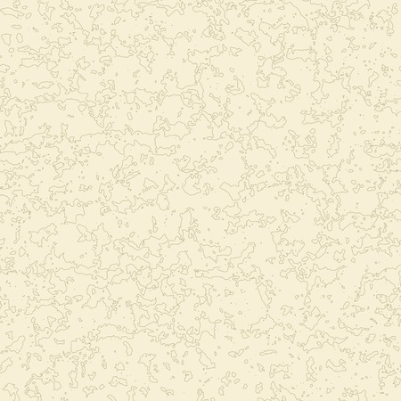 ivory: Ivory color seamless pattern with linear stains Illustration