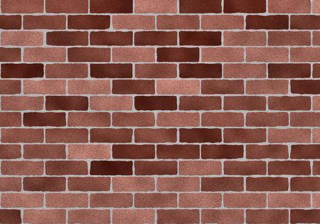 red bricks Banco de Imagens