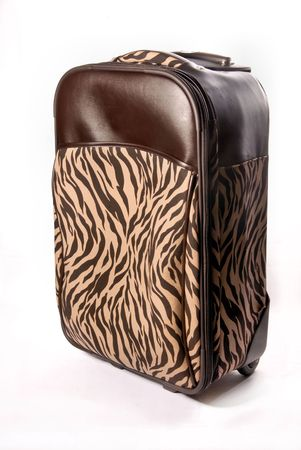 carry on luggage Imagens
