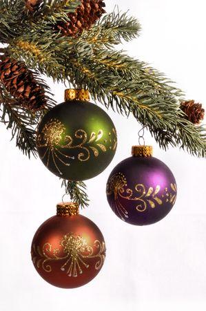 christmas tree holiday decoration