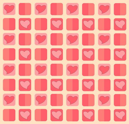 love pastel background