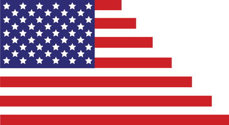 United States of America Flag , USA Flag , America Flag