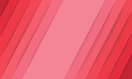 abstract modern pink lines background vector illustration EPS10 Çizim