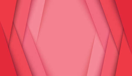 abstract modern pink lines background vector illustration EPS10 矢量图像