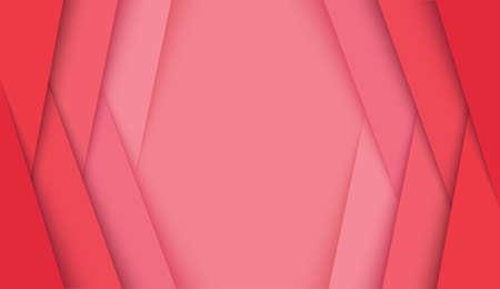 abstract modern pink lines background vector illustration EPS10 Illusztráció