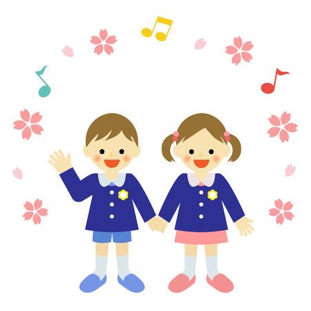 preschooler: happy preschooler