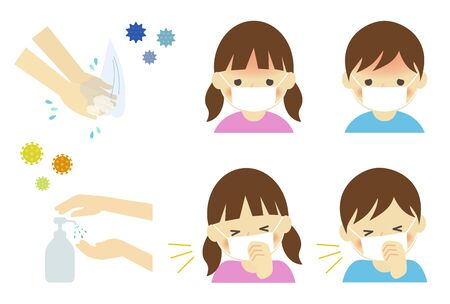 Infectious disease and prevent infections