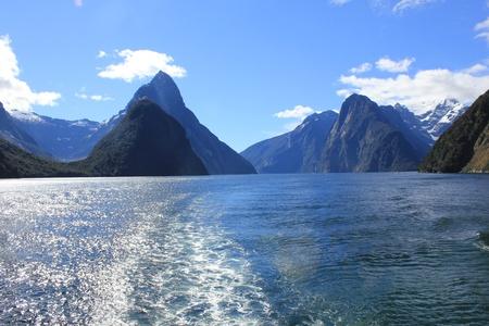 fjord: Fjord