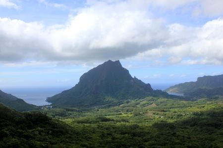 moorea: Island Moorea