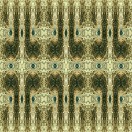 fur: Kaleidoscope abstract background. Seamless pattern. Fur of wild animal.