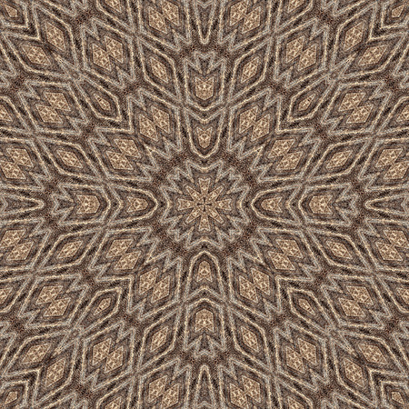 impacts: Seamless background or texture. Interesting geometric shapes creating diverse visual impacts.