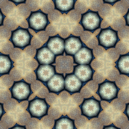 pavement: Seamless stone texture or decoration, abstract pattern. Design element for background or wallpaper.