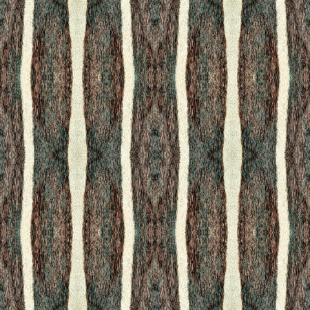 oriental rug: Oriental abstract, seamless wallpaper tiles, zebra stripes pattern or texture for safari background, natural background, wallpaper, rug, design, print, carpet, template, etc. Stock Photo