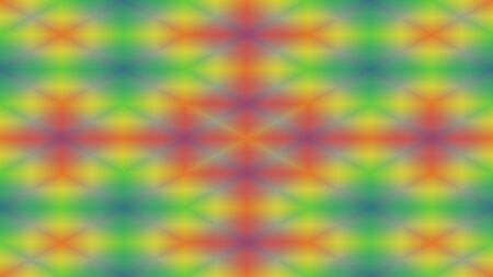 Abstract kaleidoscope colorful pattern in rainbow colors, spectrum