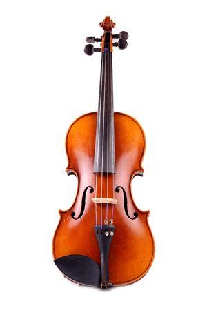골동품 바이올린 스톡 콘텐츠