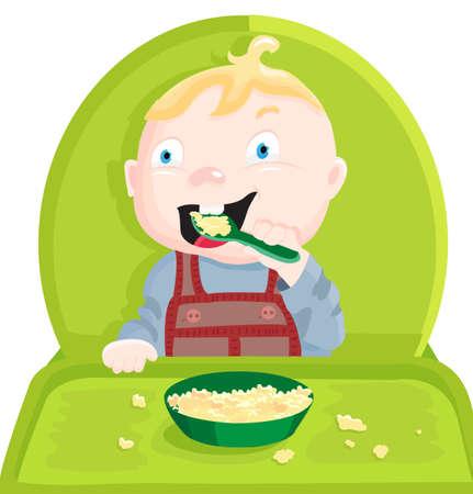 eats: baby eats