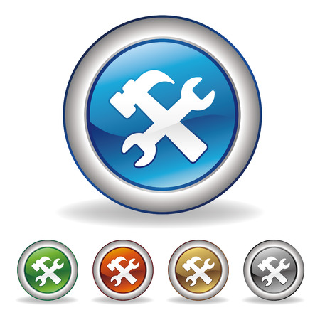 tool icon: icona strumento vettoriale