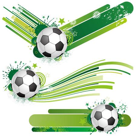 ballon foot: �l�ment de conception de soccer