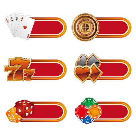 blackjack: casino design element