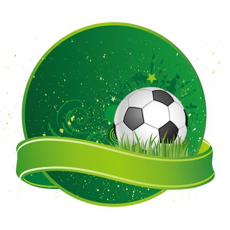 soccer sport design elements