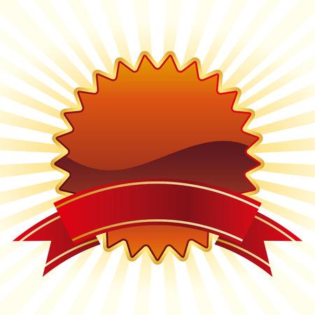 starbursts: icono de estrella de r�faga