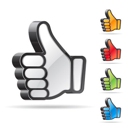 like: Thumb up