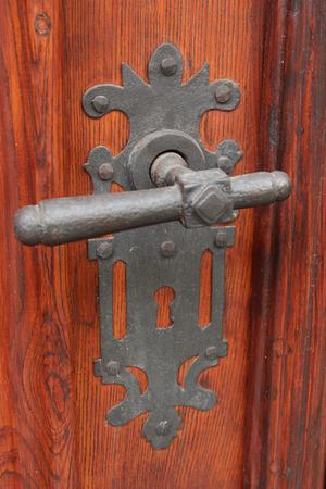 doorhandle: door handle