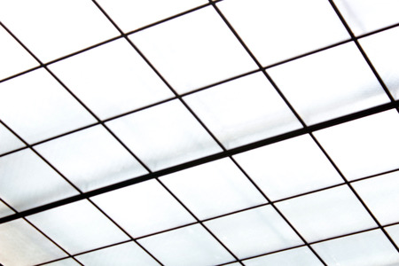 glass ceiling: Glass ceiling
