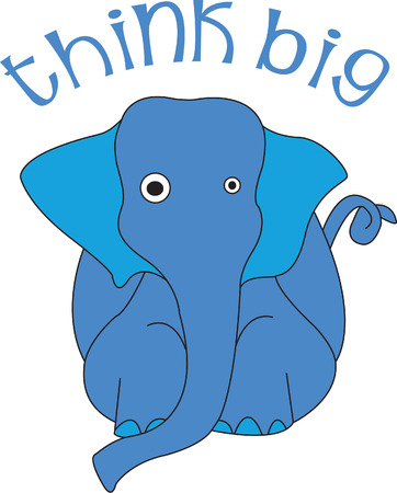 cubby: How can you not love this baby elephant.  The cute off size eyes make him not your everyday elephant!  He is perfect for baby gear and nursery dcor!