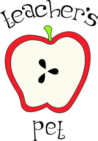 canasta de frutas: Una deliciosa rebanada de manzana roja es perfecto para decorar un regalo del profesor, cocina d�cor o una cesta de frutas. Nos encanta este dise�o �nico - que sin duda no es tu t�pica manzana!