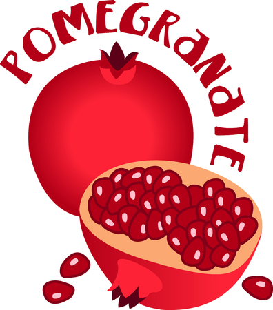 pomegranate juice: This is perfect for gardeners who enjoy working in the yard so everyone will enjoy their flowers.  They will love it!