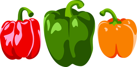 bellpepper: This is perfect for gardeners who enjoy working in the yard so everyone will enjoy their vegetables.  They will love it!